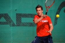 Tennisschuel 2